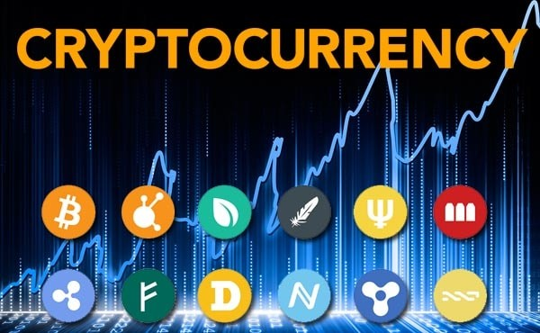 Why you should trade Cryptocurrencies and not buy them